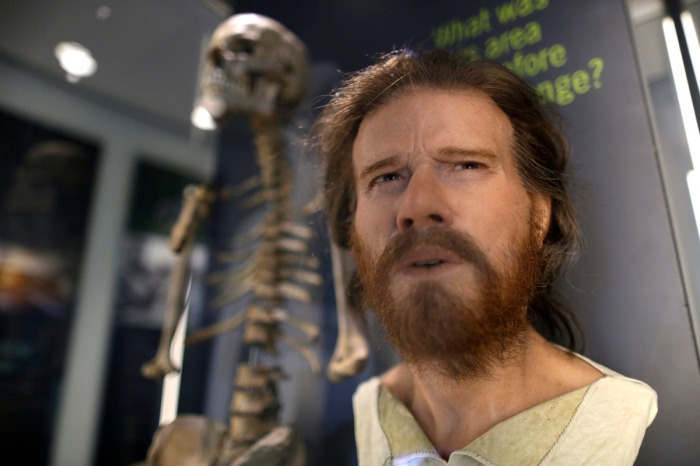 Two Thirds of European Men Descend From Three Bronze AgeForefathers