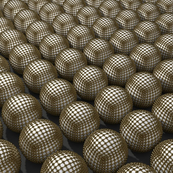 Bend Me, Shape Me, Any Way You Want Me: Scientists Curve Nanoparticle Sheets into ComplexForms